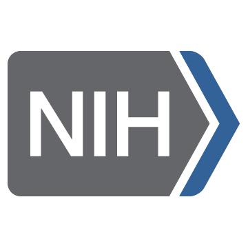 NIH National Institute of Health Logo
