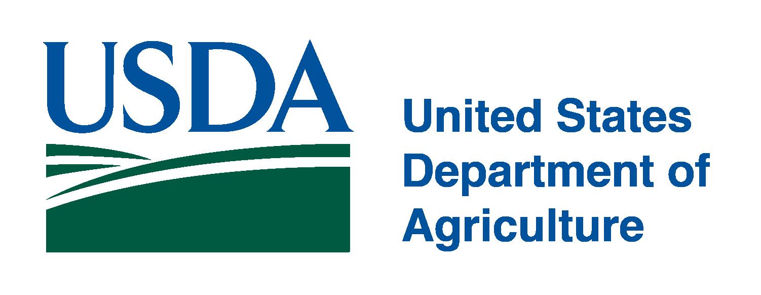 USDA US Department of Agriculture Logo