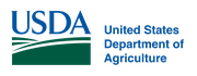 USDA US Department of Agriculture