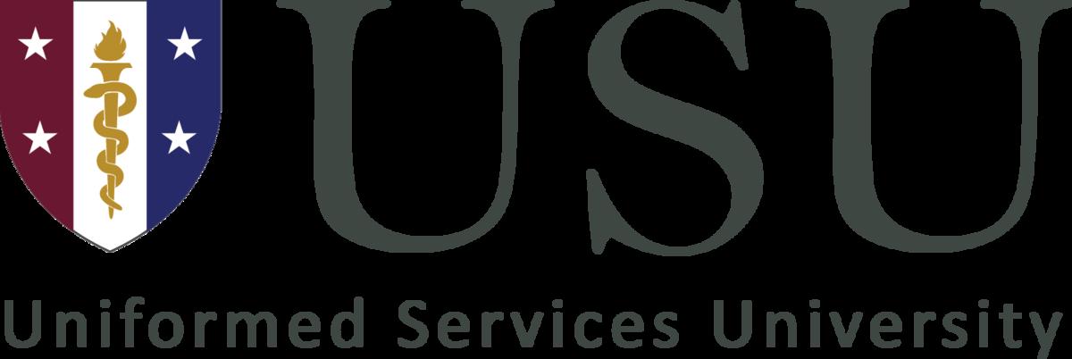 Uniformed Services University Logo