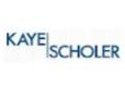 Kaye Scholer