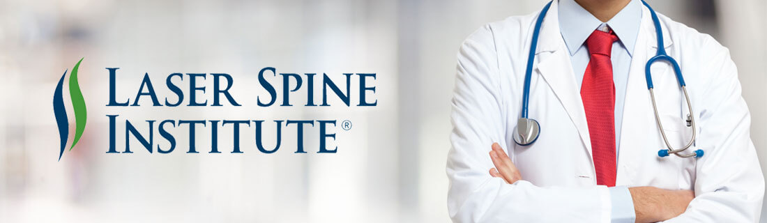 Laser Spine Institute Case Study