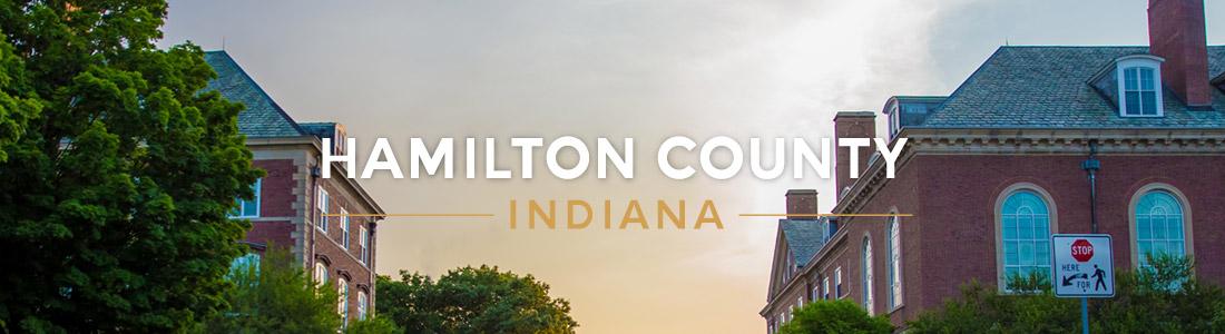 Hamilton County, Indiana Case Study