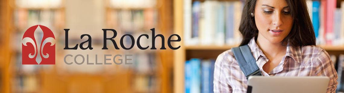 La Roche College Case Study