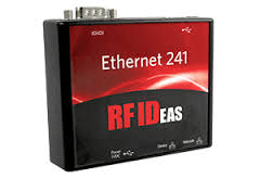 RF IDeas Ethernet 241