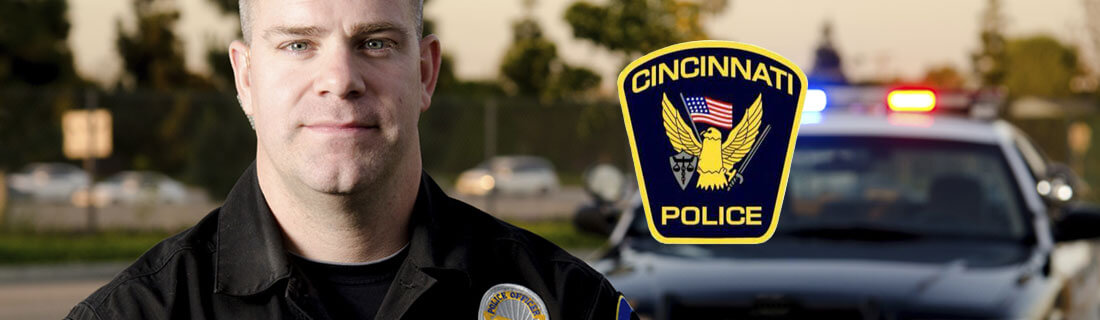 Cincinnati Police Department Case Study