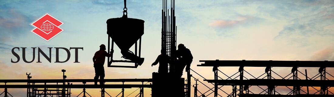 Sundt Construction Case Study