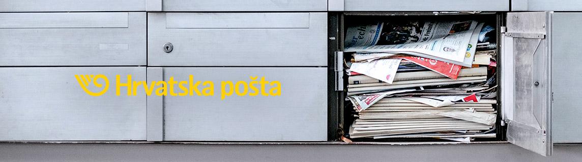Hrvatska pošta (Croatian Post)