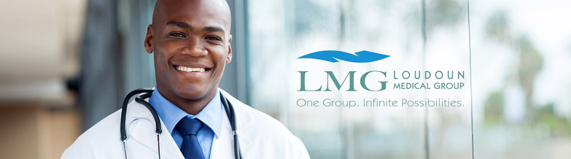 Loudoun Medical Group Case Study