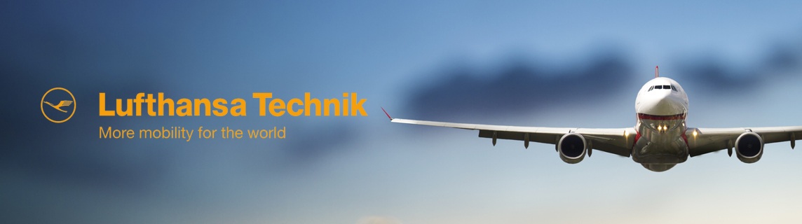 Lufthansa Technik AG Case Study