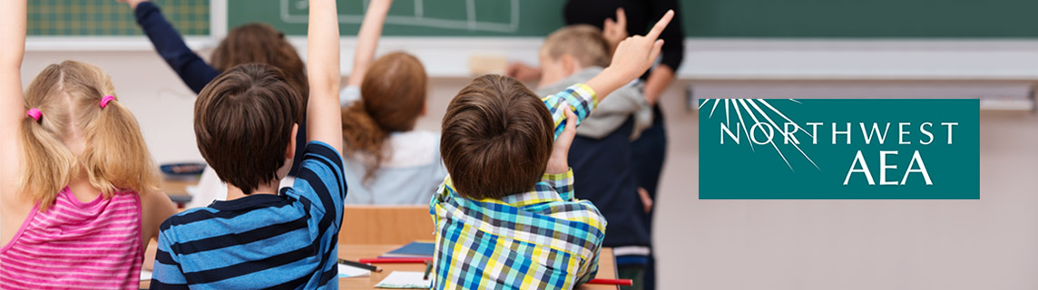 Northwest Area Education Agency Case Study