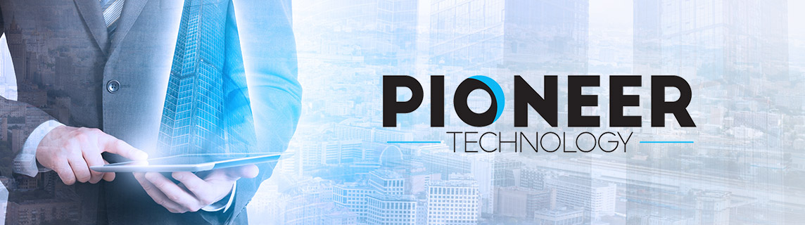 Pioneer Technology Case Study