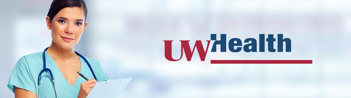 UW Health Case Study