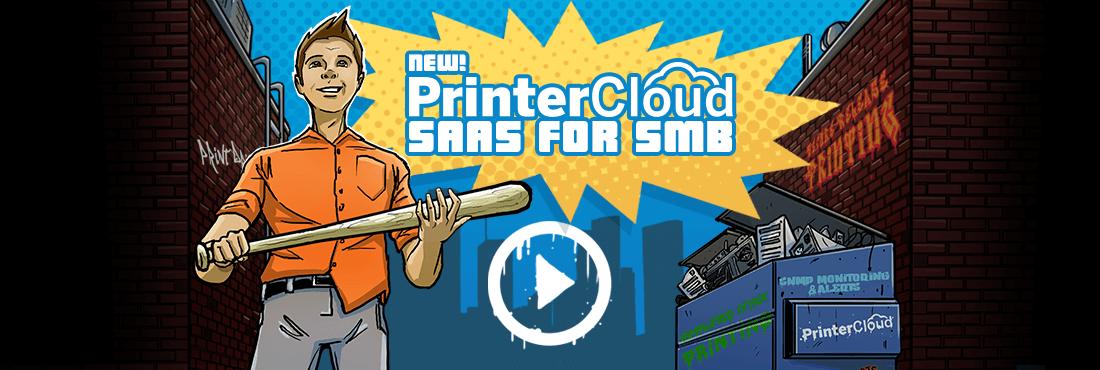 PrinterCloud