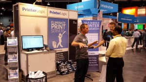 The Citrix show went really well. We had a great response and there was a lot of excitement about what Printer Installer can do o help with printing in Citrix as well as the ability to eliminate their print servers.